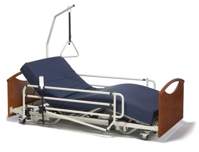 łóżko Rehabilitacyjne Alois Medx Internetowy Sklep