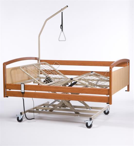 łóżko Rehabilitacyjne Interval Xxl Medx Internetowy Sklep